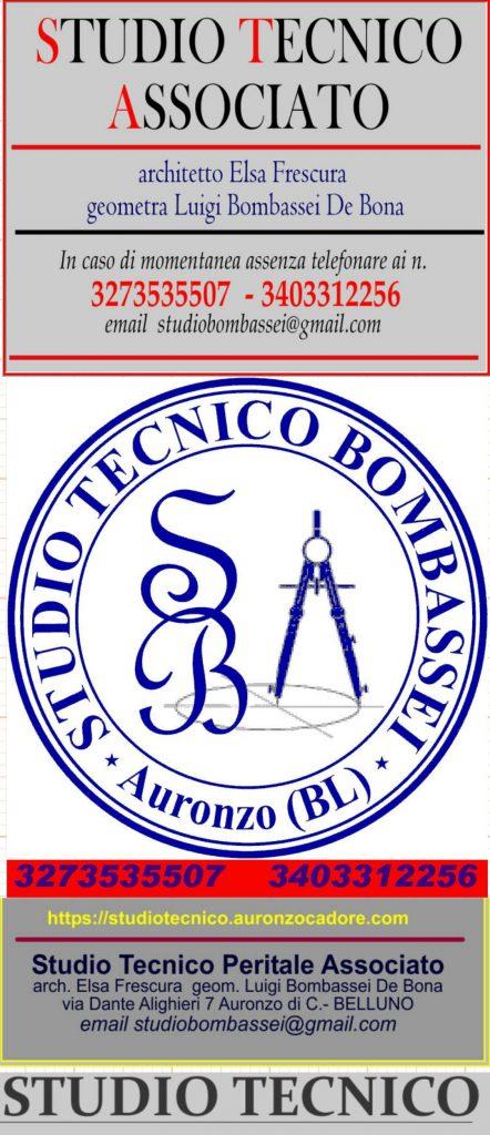 geometra Architetto perito Studio tecnico Auronzo belluno